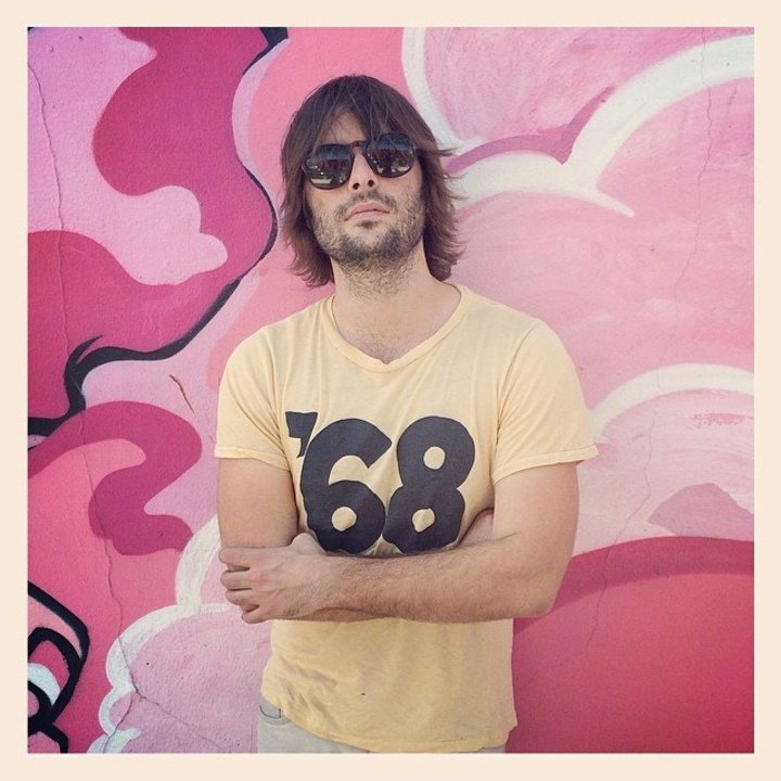 robert schwartzman wife