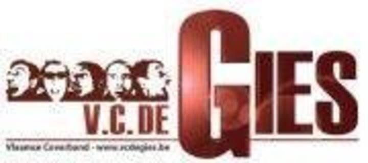 V.C. De Gies Tour Dates