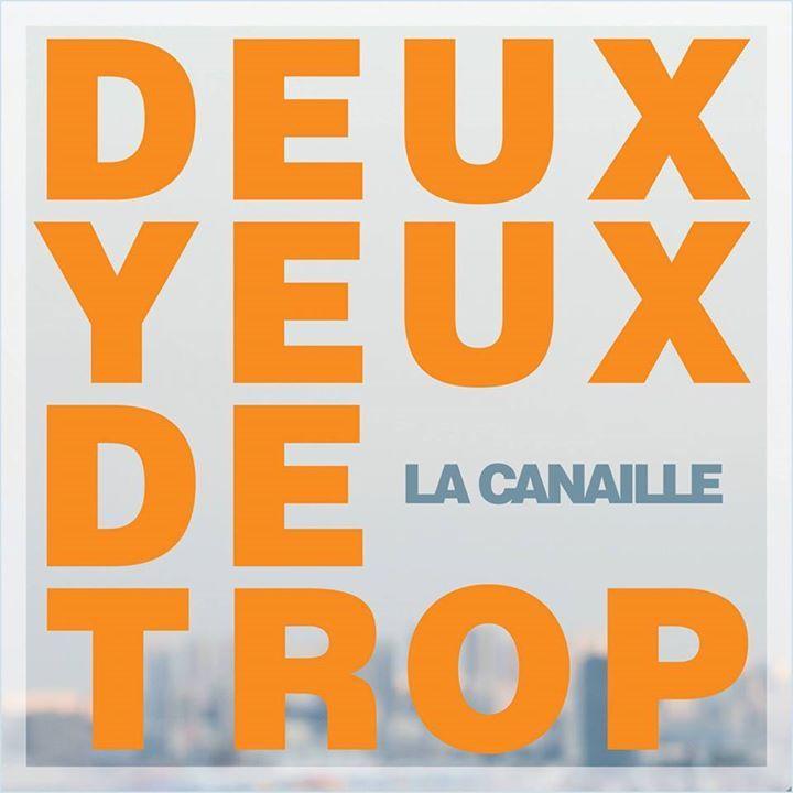 La Canaille Tour Dates