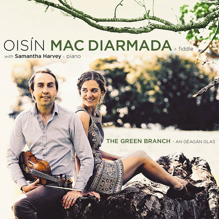 Oisín Mac Diarmada Tour Dates