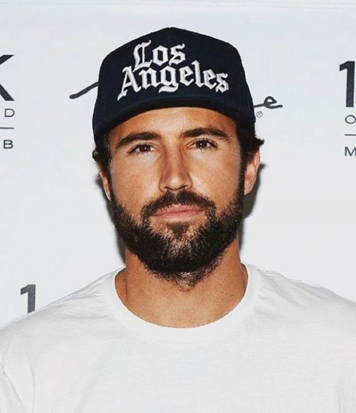 Brody Jenner Tour Dates