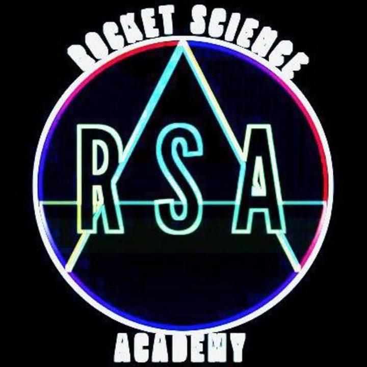 Rocket Science Academy Tour Dates