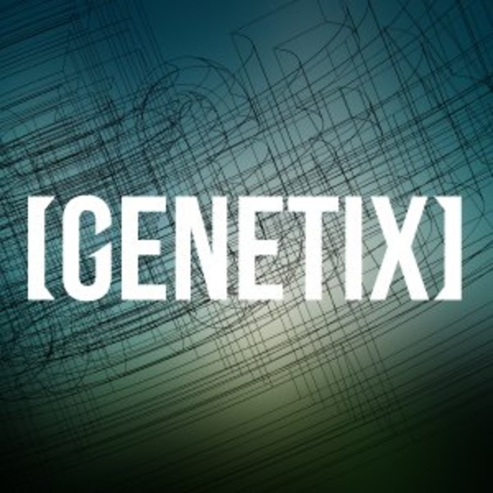 [GENETIX] Tour Dates