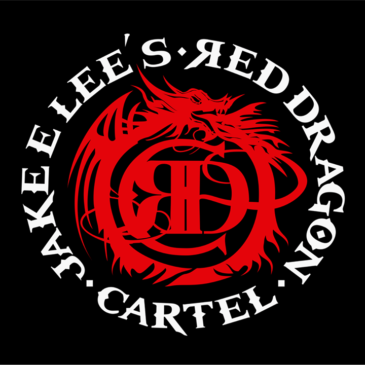 Red Dragon Cartel Tour Dates