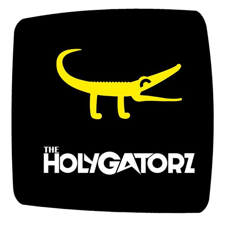 The Holygatorz Tour Dates