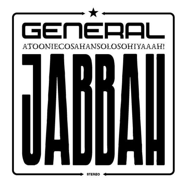 General Jabbah @ Bar Bukowski - Amsterdam, Netherlands