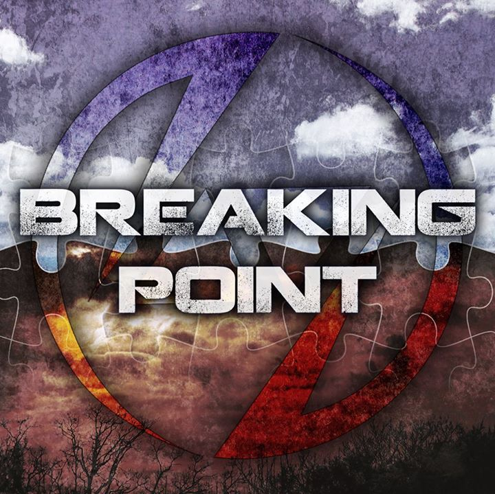 Breaking Point Tour Dates