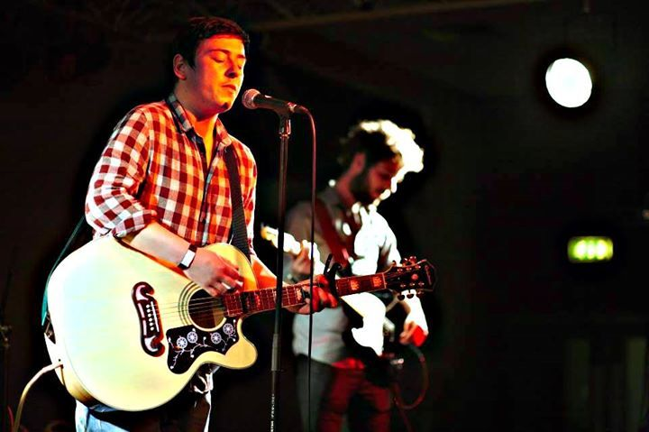 Adam Ford & The Dukes Tour Dates