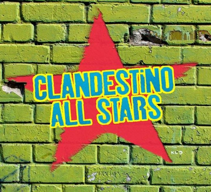 Clandestino All-Stars Tour Dates