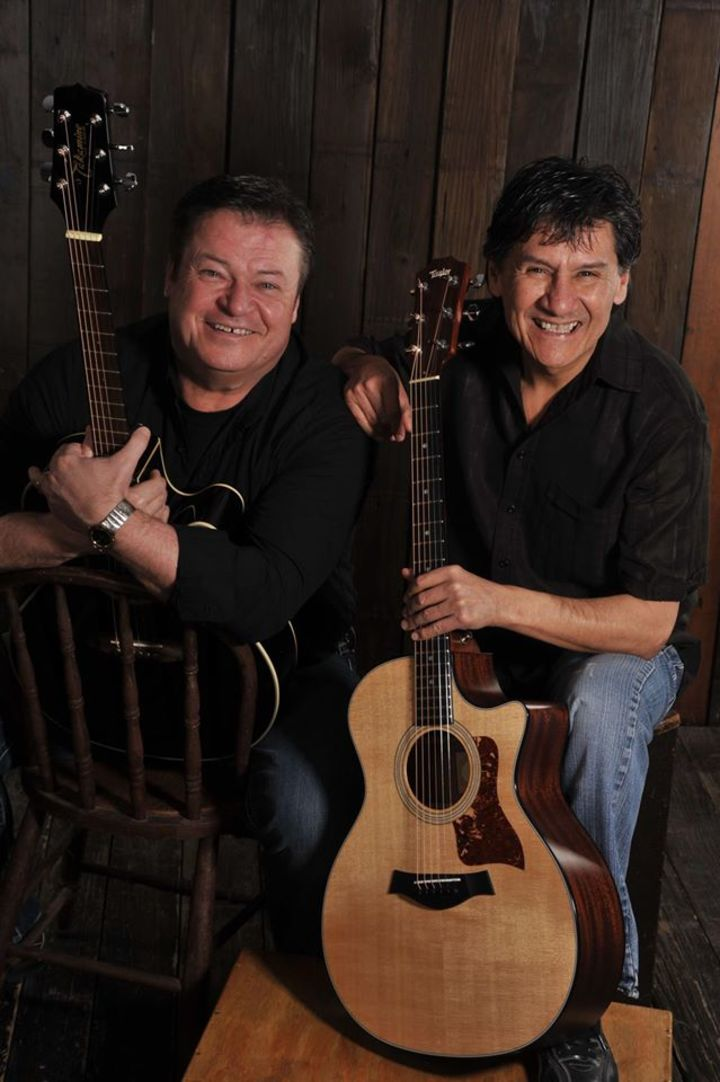 Jim and Tim Acoustic Show Tour Dates