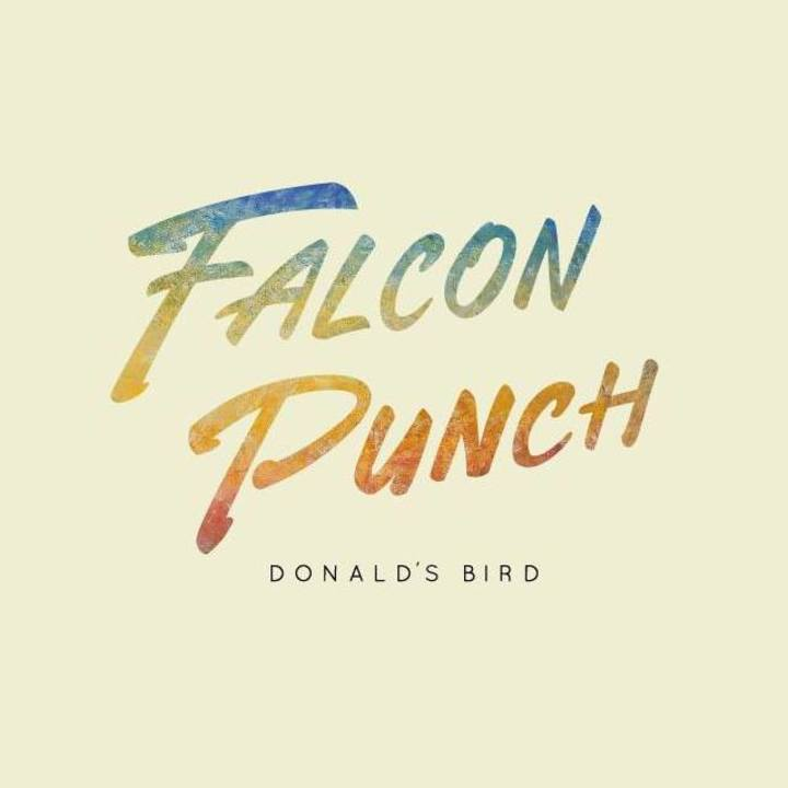 Falcon Punch Tour Dates