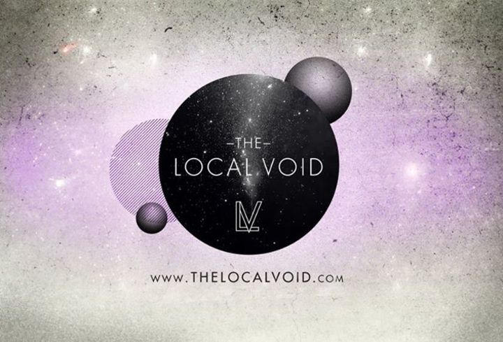 The Local Void Tour Dates