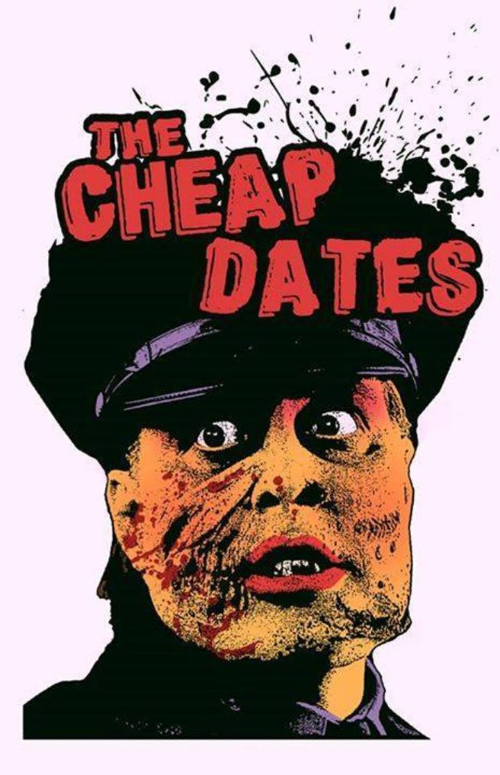 the Cheap Dates Tour Dates