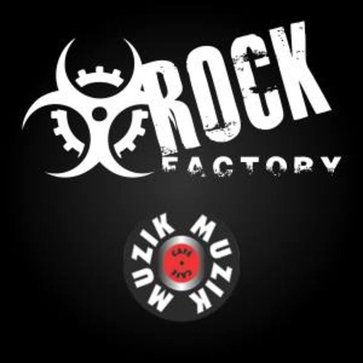 Rock Factory Tour Dates