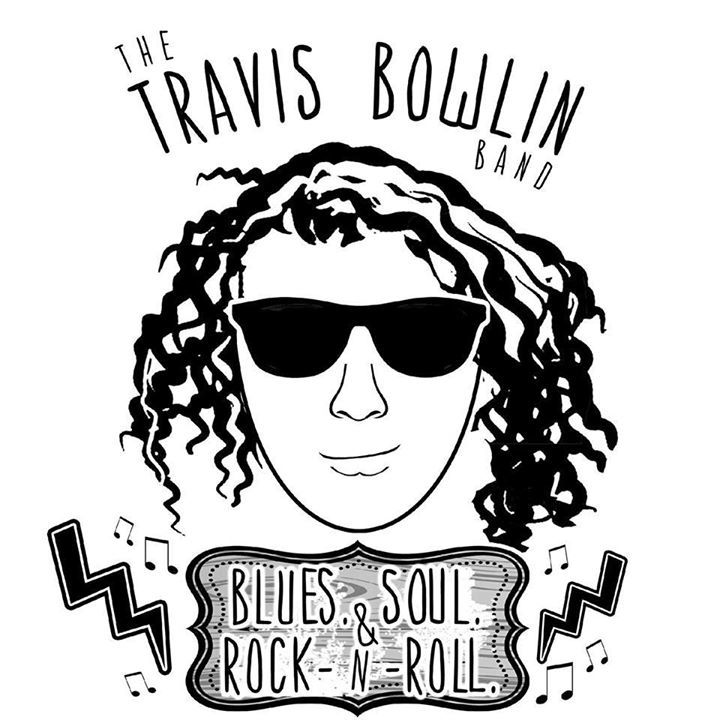 Travis Bowlin Tour Dates