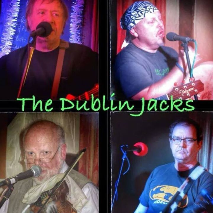 Dublin Jacks Tour Dates