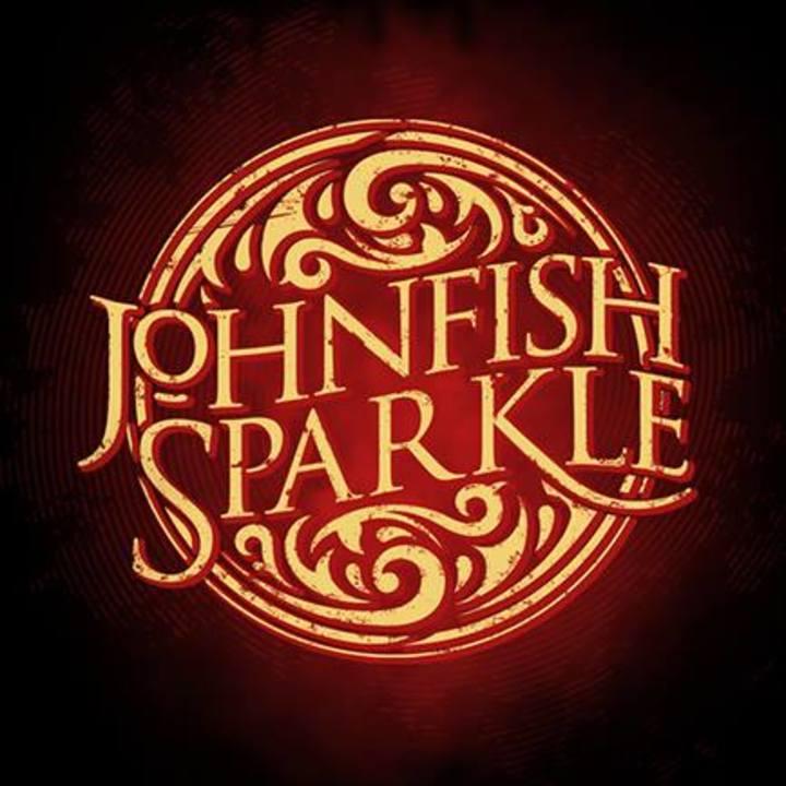 Johnfish Sparkle Tour Dates