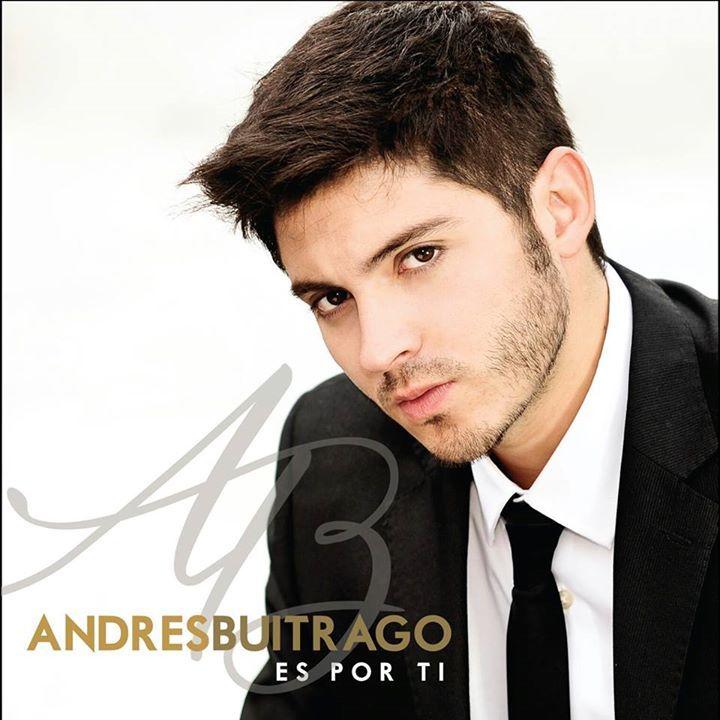 Andres Buitrago Sitio Oficial Tour Dates