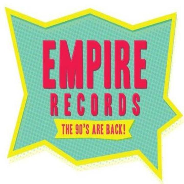 Empire Records Tour Dates