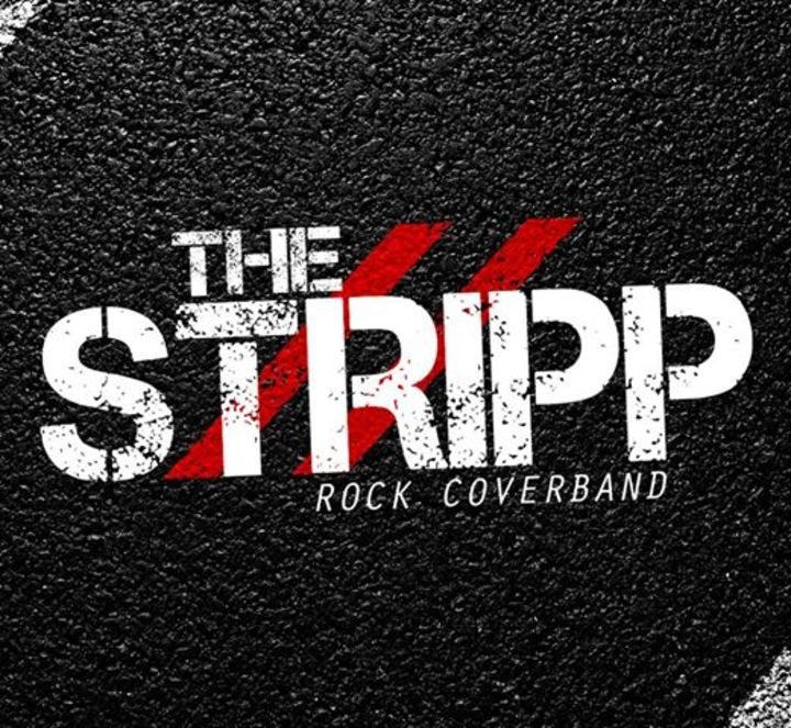 The Stripp rock coverband Tour Dates