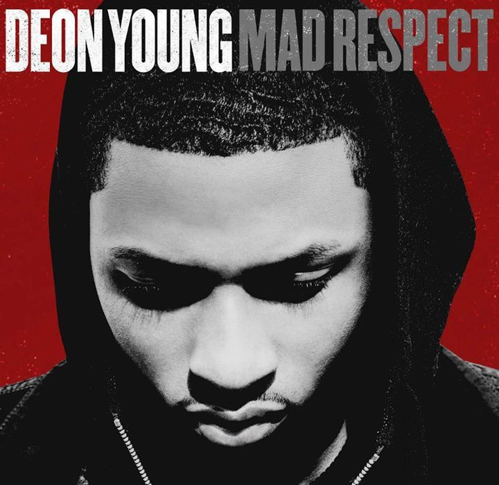 Deon Young Tour Dates