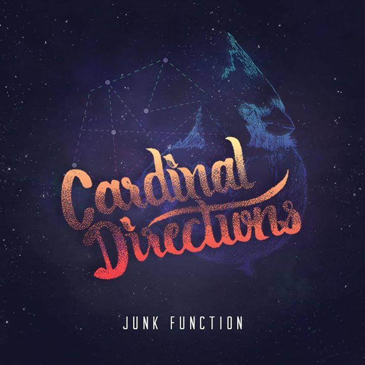 Junk Function Tour Dates