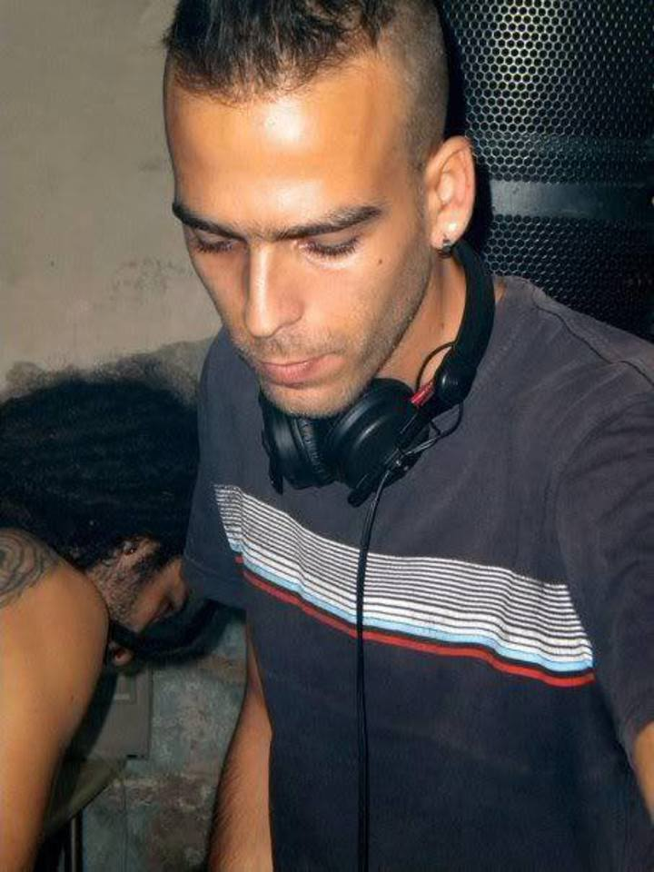 DJ Cronno Tour Dates