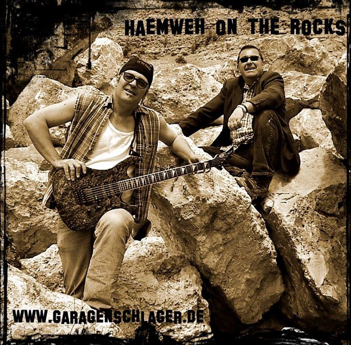 Hämweh on the Rocks Tour Dates