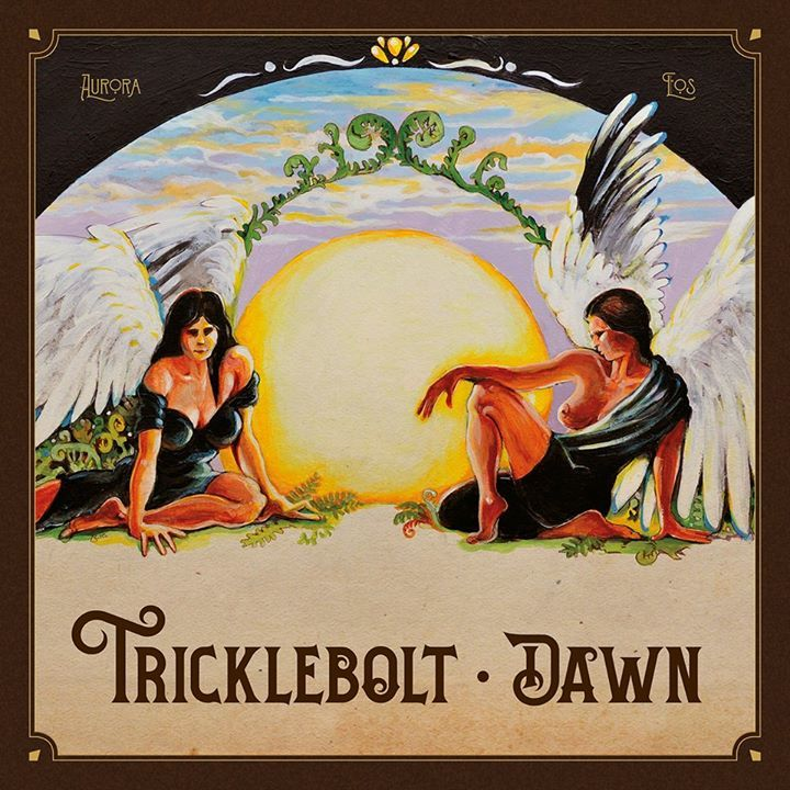 Tricklebolt Tour Dates