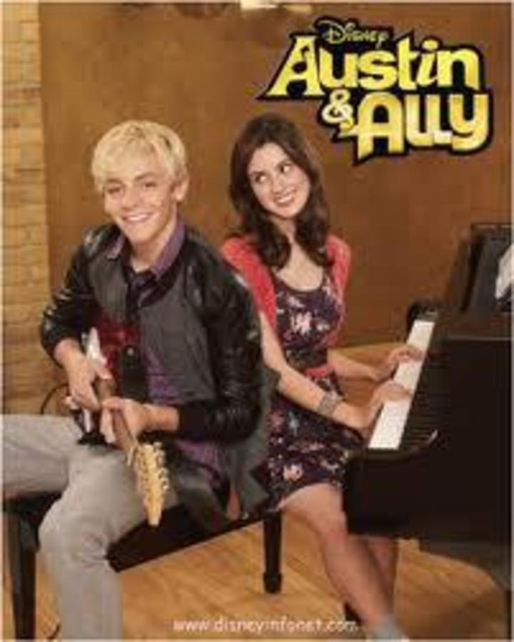 Austin&Ally Tour Dates