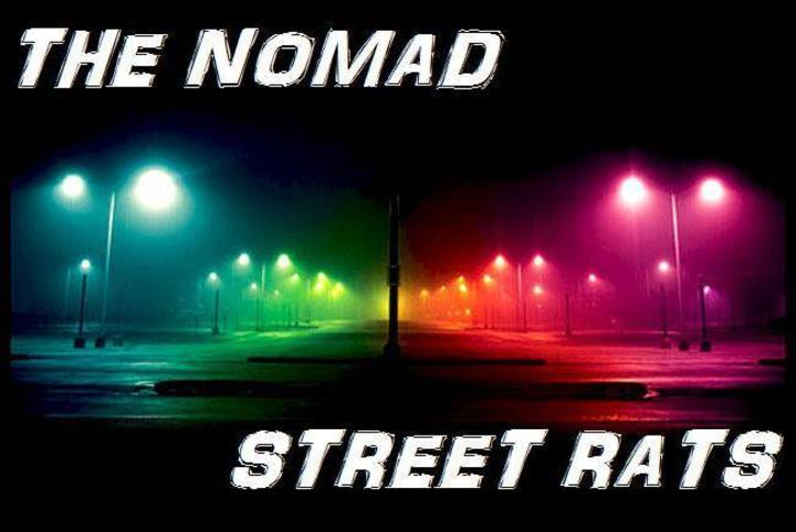 The Nomad Street Rats Tour Dates