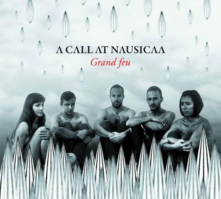 A Call at Nausicaa Tour Dates