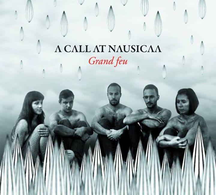 A Call at Nausicaa Tour Dates
