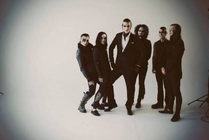 Motionless In White forever and always Tour Dates