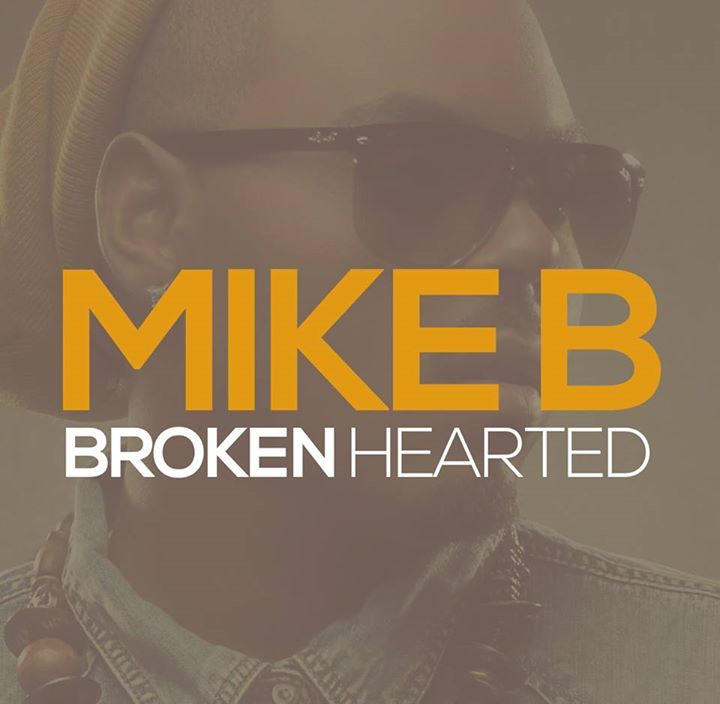 Mike B Tour Dates