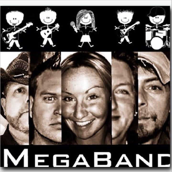 Megaband Tour Dates