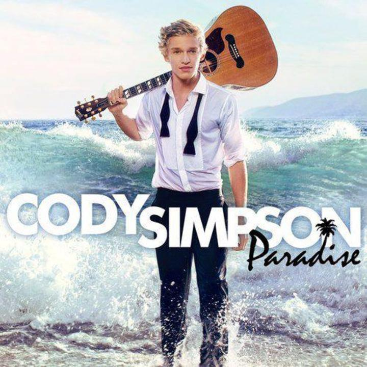 Cody Simpson is a Hotty Tour Dates