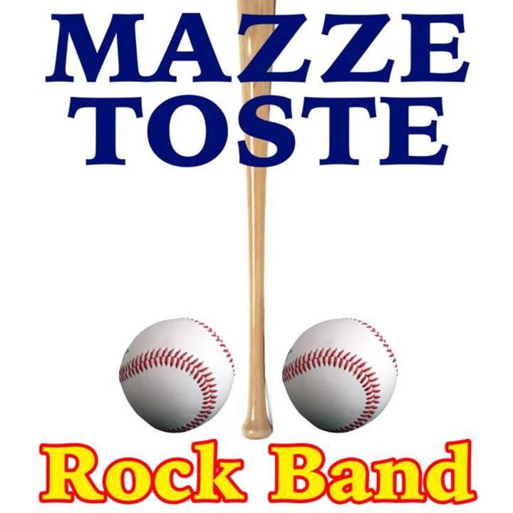 Mazze Toste Tour Dates