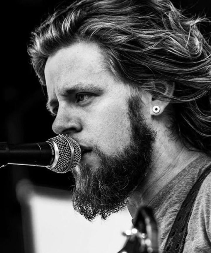 TJ Harris of Decyfer Down Tour Dates