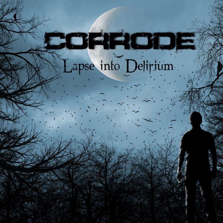 Corrode Tour Dates