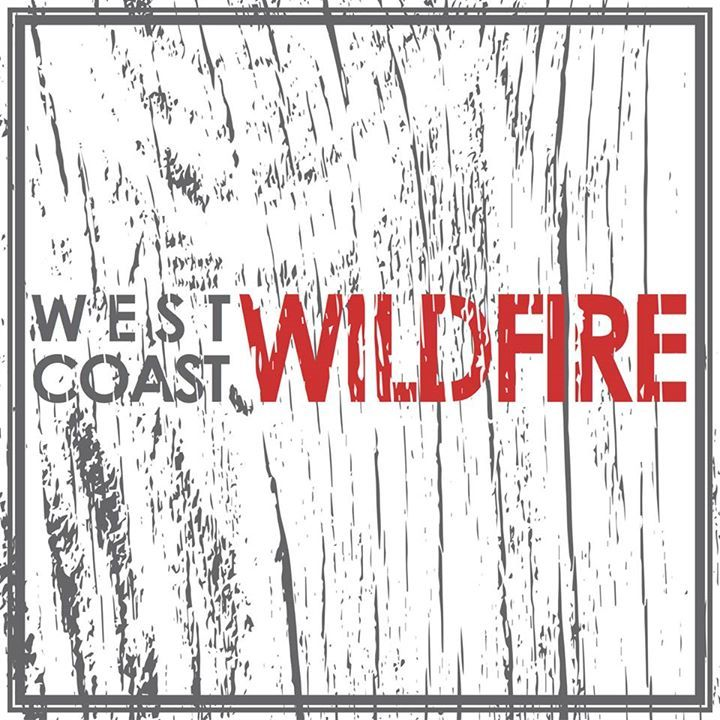 West Coast Wildfire Tour Dates