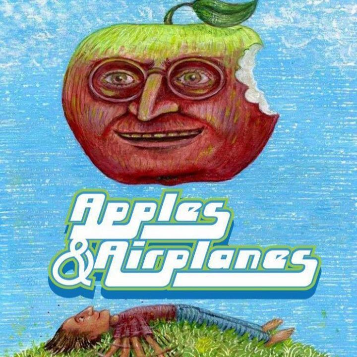 Apples and Airplanes Tour Dates