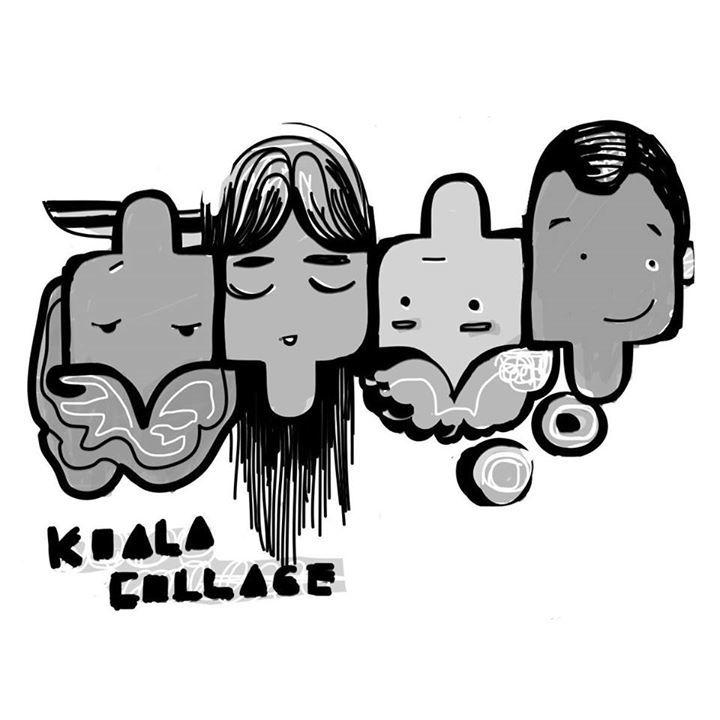Koala Collage Tour Dates