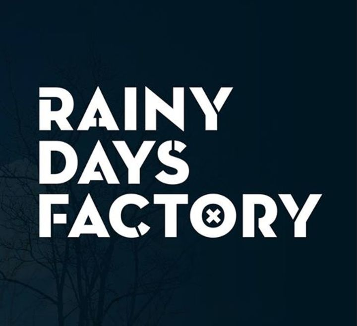 Rainy Days Factory Tour Dates