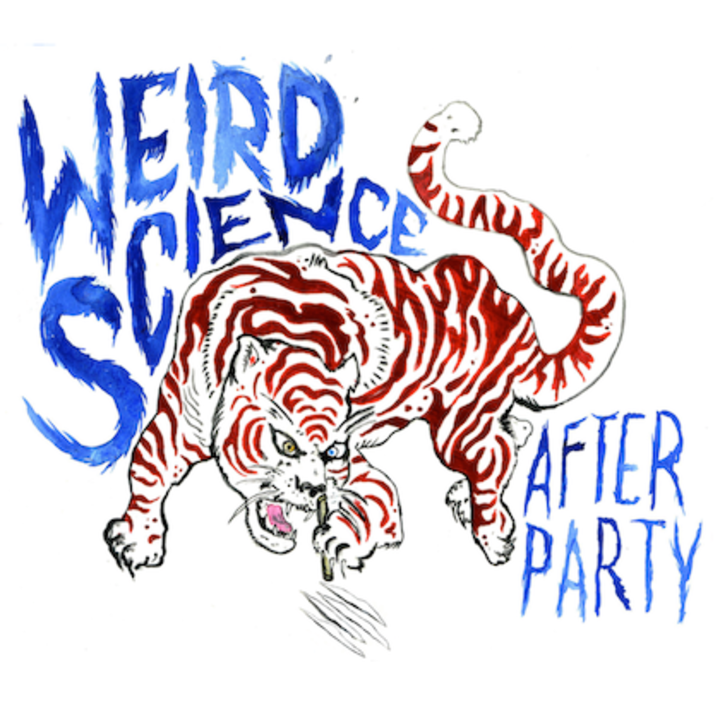 Weird Science Tour Dates