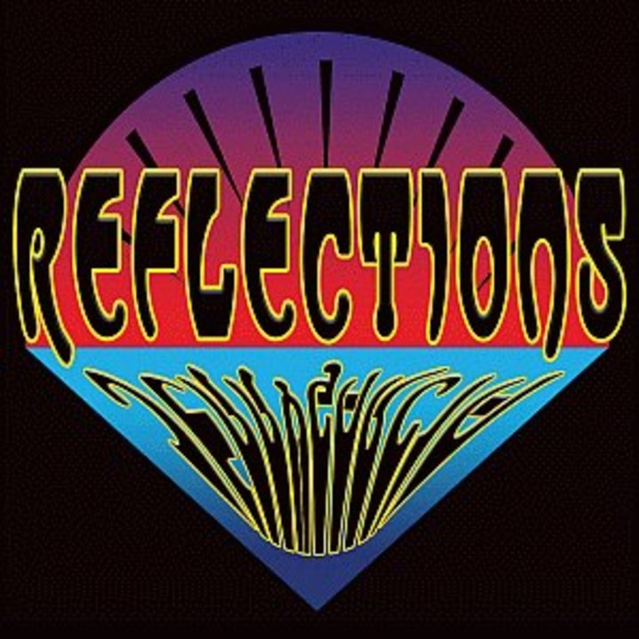 Reflections Band @ Mexicali Live - Teaneck, NJ