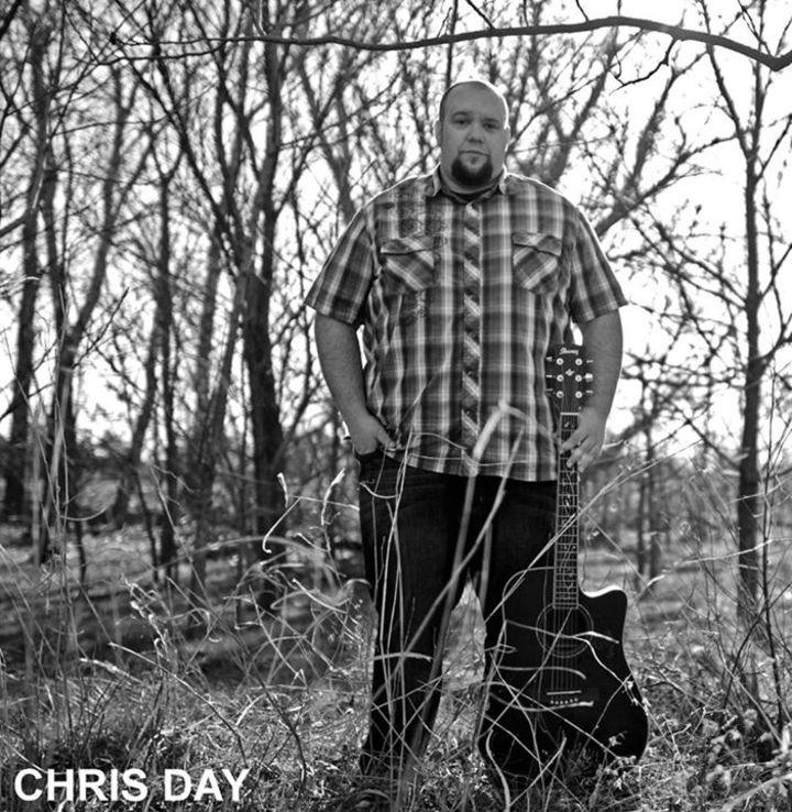 Chris Day Music Tour Dates