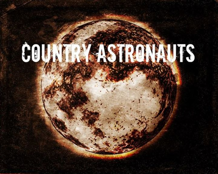 Country Astronauts Tour Dates