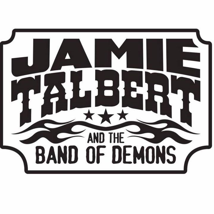 Jamie Talbert And The Band Of Demons Tour Dates