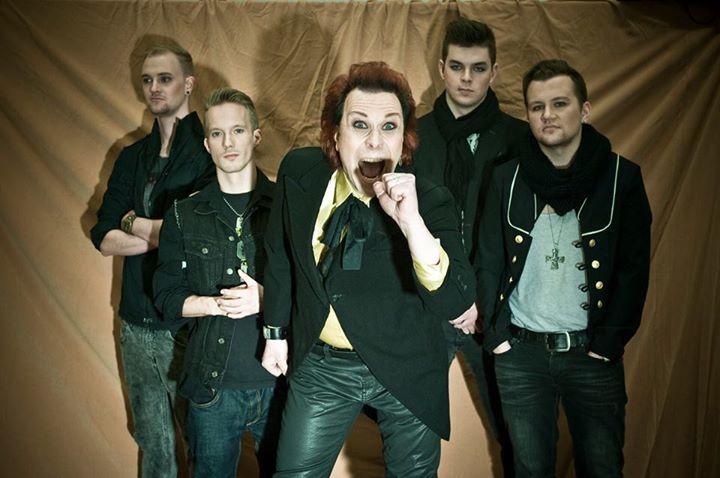 Kärtsy-TV Tour Dates